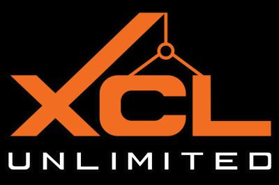 XCL Logo - Orange White Black [1500 x 1000 - 72PPI w Drop]